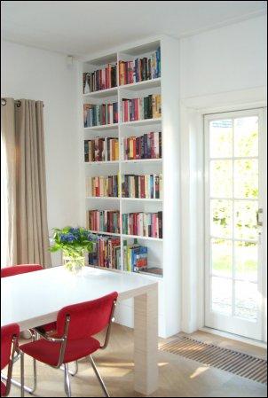 Moreont boekenkast