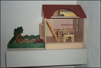 Poppenhuis